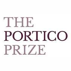 The Portico Prize Logo